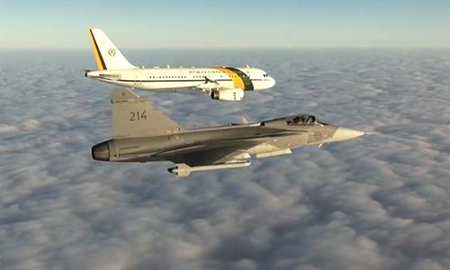 Avicom Engenharia - Aeroespacial e Defesa