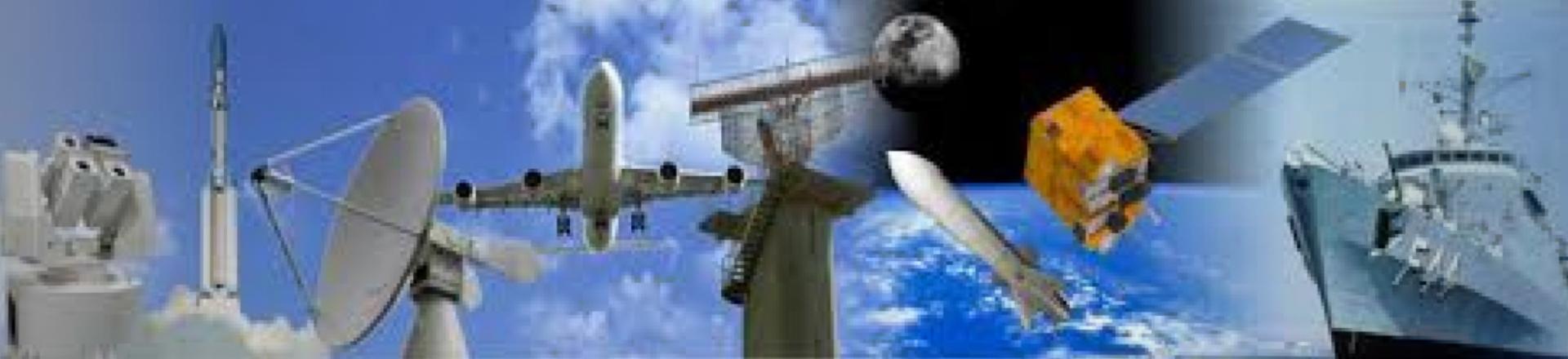 Avicom Engenharia - Aeroespacial