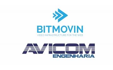 Avicom firma parceria com Bitmovin para oferta de tecnologias para plataformas OTT