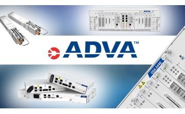 ADVA é a nova parceira da Avicom nos  mercados de Broadcast, Aviônica e Defesa