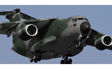 Curtiss-Wright, Inc. anuncia seu novo contrato de longo prazo (LTA) com a Embraer !