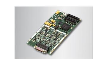 Placas processadoras, FPGA, ADCs, DACs, DRFM