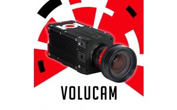 Vídeos volumétricos ganham ferramenta poderosa