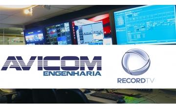 Estudo de caso MediaKind Record TV