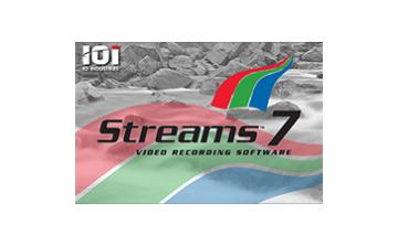 Software Strams 7