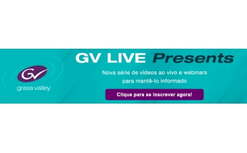 Evento Grass Valley